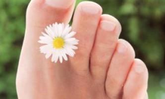 Які існують краплі від грибка нігтів