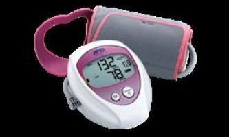 Який буває прилад для вимірювання тиску людини