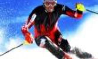 Катання на лижах в россии купуємо лижі до сезону 20122013!