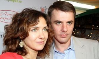 Климова про розлучення з петренко