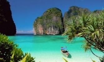 Коли краще відпочивати в таїланді