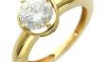 Кільце із золота 585 проби що потрібно знати при покупці?