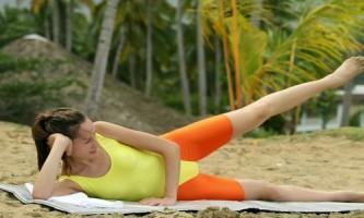 Комплекс фізичних вправ для схуднення в домашніх умовах