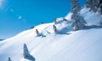 Куди поїхати відпочивати взимку?