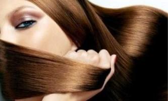 Лікування шкіри голови і волосся