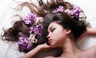 Лікування шкіри і волосся