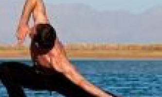 Любов йога - таємниці тантричного кохання.