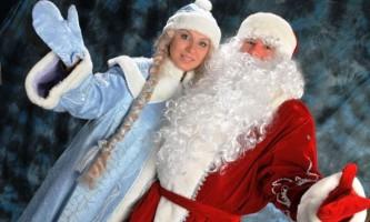 Кращі новорічні конкурси