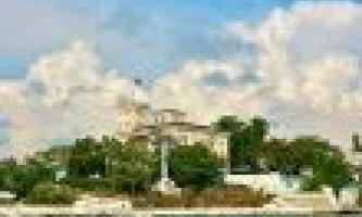 Кращі санаторії криму. Як вибрати санаторій для відпочинку в криму