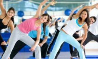 Кращі вправи для схуднення