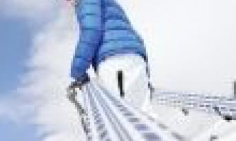 Лижі пластикові переваги перед дерев`яними лижами