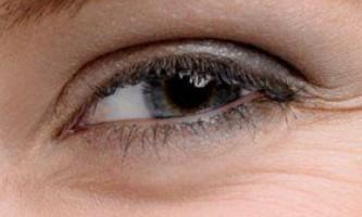 Маски для очей від зморшок