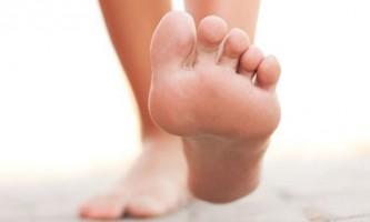 Мікоз нігтів на ногах