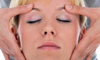 Мімічні зморшки навколо очей