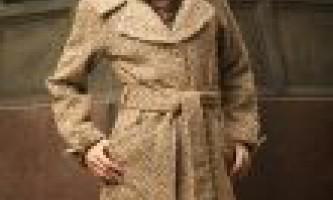 Моделі пальто, які ніколи не виходять з моди. Фото