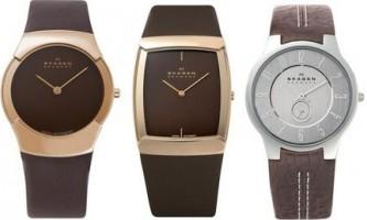 Модні годинник 2013