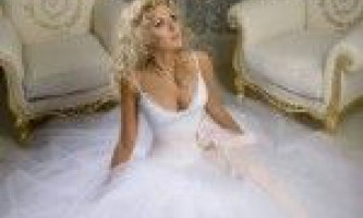 Модні фасони весільних суконь