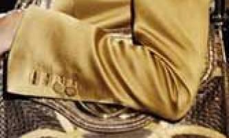 Модні сумки осінь / зима 2006/2007