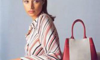 Модні сумки ризик або краса?