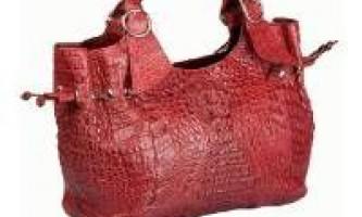 Модні сумки колекція весна 2012