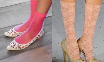 Модні туфлі весналіто 2014