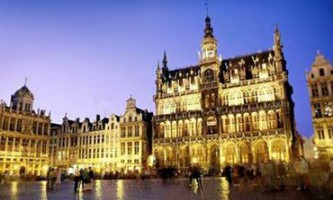Музеї брюсселя
