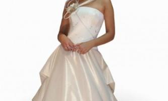 Наряд нареченої. Як вибрати весільний наряд?
