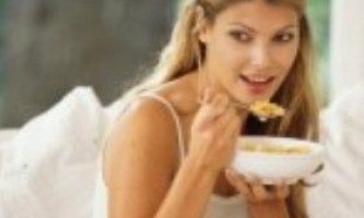 Низькокалорійна дієта: основа харчування