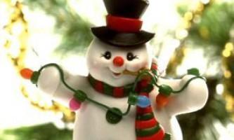 Новорічні канікули: за і проти