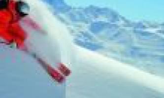 Нові лижі останні новинки сезону 20122013