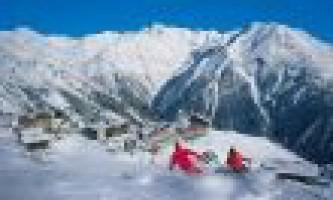 Новий рік в австрії. Свято на гірських курортах австрії тури