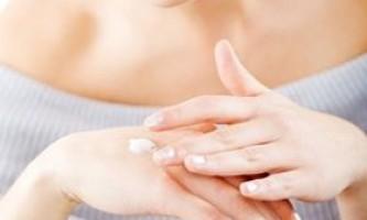 Огрубіла шкіра на пальцях рук: що робити?