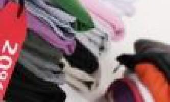 Онлайн магазин одягу. Як вибрати інтернетмагазін одягу?