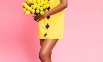 Особливості вибору фасону вечірньої сукні для повних