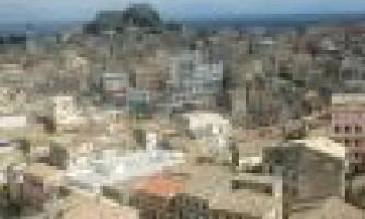Острів корфу: ожилі давнину греції. Кращі готелі корфу. Відгуки