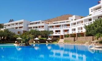 Готелі греції - ідеальний комфорт і європейський сервіс
