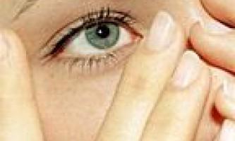 Перші зморшки навколо очей? Є рішення!
