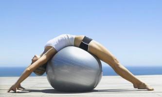 Пілатес або йога що краще?