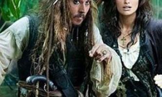 Пірати карибського моря4 поставили рекорд