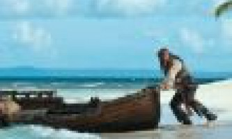 Пірати карибського моря висадилися в москві