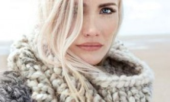 П`ять способів вибрати стильний зимовий шарф