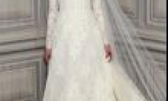 Плаття для вінчання в церкві фасони вінчальних суконь