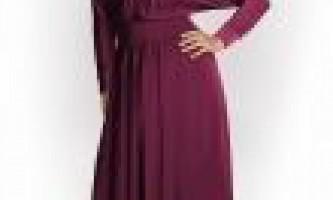 Вечірні плаття для повних жінок і дівчат як підібрати фасон?