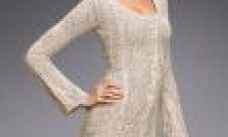 Плаття вікторія сикрет (victoria secret) кращі моделі 20122013