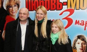 """Прем`єра комедії """"любовьморковь 3"""""""