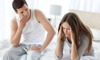 Причини розлучення