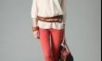 Promod модний жіночий одяг на літо 2012