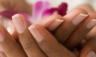 Протигрибкові засоби для нігтів