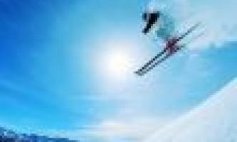 Стрибки на лижах з трампліну які лижі для цього краще?