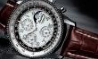 Швейцарські годинники ніж вони мають таку?